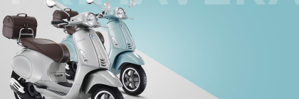 Vespa Primavera 70th editionjpg